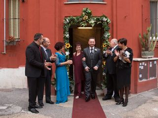 le nozze di Emilia e Francesco 3