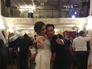 Le nozze di Marina e Antonio 1