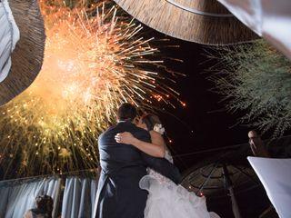 Le nozze di Ylenia e Sandro 1