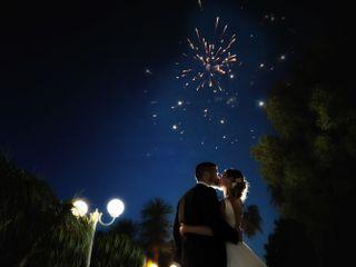 Le nozze di Fiorenza e Lorenzo
