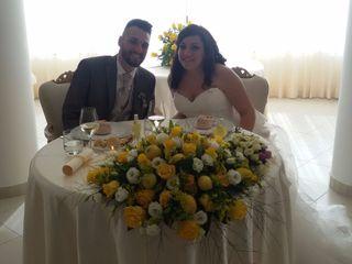 Le nozze di Luisa e Filippo