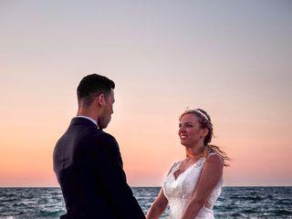 Le nozze di Mohamed e Lara 2