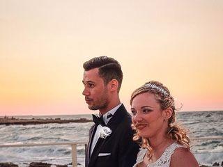 Le nozze di Mohamed e Lara 3