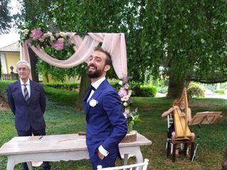 Le nozze di Paola e Antonio 2