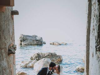 Le nozze di Giuseppe e Alessandra 2