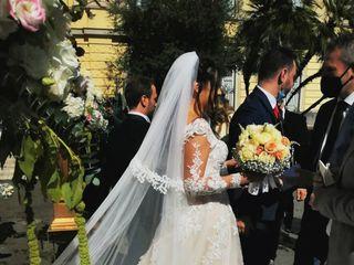 Le nozze di Maria Rosaria  e Pasquale 3
