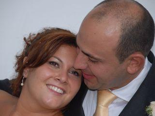 Le nozze di Vera e Giorgio