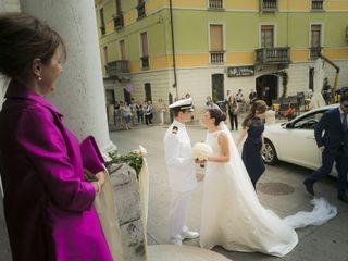 Le nozze di Valeria e Ben 3