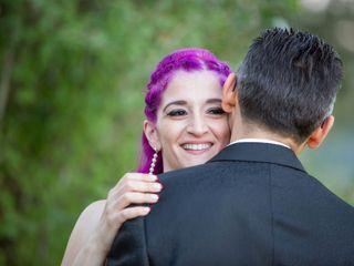 Le nozze di Massimo e Diana