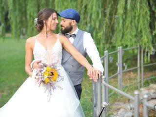 Le nozze di Erica e Matteo 1