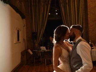 Le nozze di Erica e Matteo 3