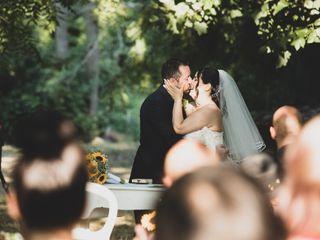 Le nozze di Serena e Paolo 1