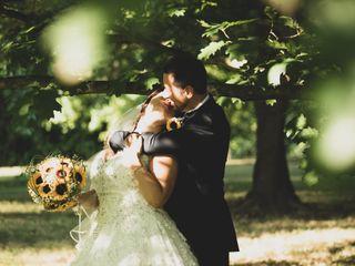 Le nozze di Serena e Paolo