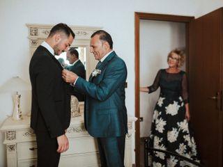 Le nozze di Marco e Simona 2