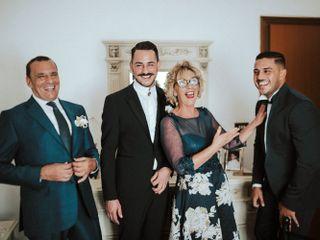 Le nozze di Marco e Simona 3