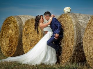 Le nozze di Simona e Gianni 2