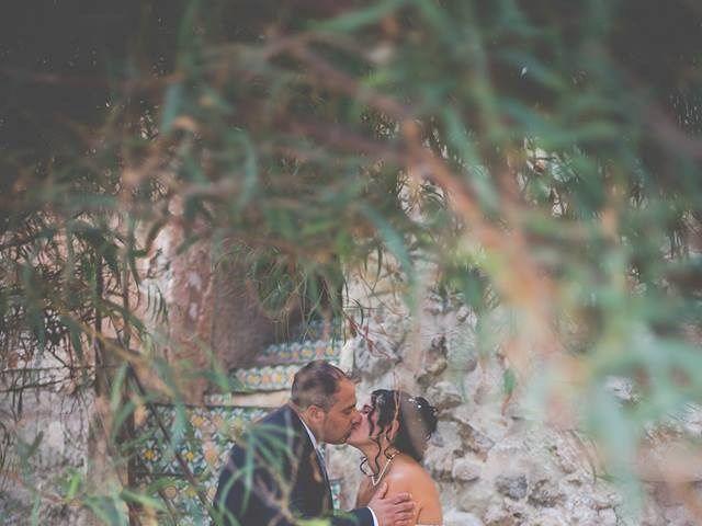 Il matrimonio di Francesca e Paolo a Bagheria, Palermo 9