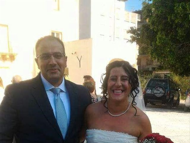 Il matrimonio di Francesca e Paolo a Bagheria, Palermo 11