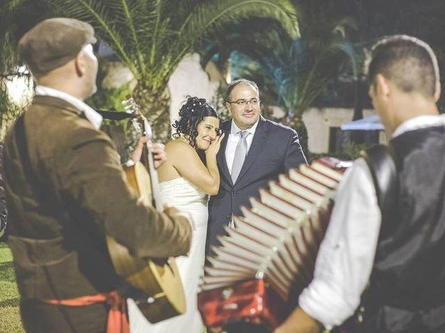 Il matrimonio di Francesca e Paolo a Bagheria, Palermo 2