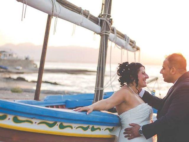 Il matrimonio di Francesca e Paolo a Bagheria, Palermo 13