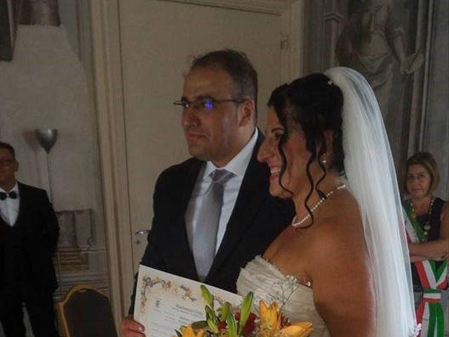 Il matrimonio di Francesca e Paolo a Bagheria, Palermo 16