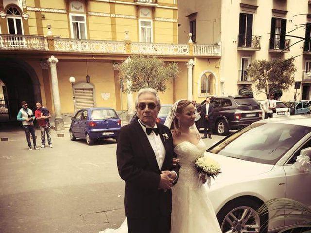 Il matrimonio di Francesca e Pasquale  a Grumo Nevano, Napoli 5
