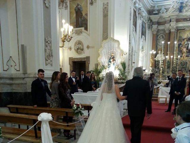 Il matrimonio di Francesca e Pasquale  a Grumo Nevano, Napoli 6
