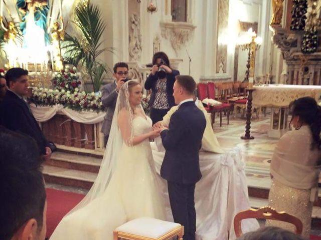 Il matrimonio di Francesca e Pasquale  a Grumo Nevano, Napoli 7