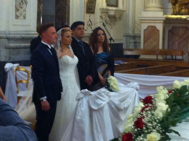 Il matrimonio di Francesca e Pasquale  a Grumo Nevano, Napoli 8