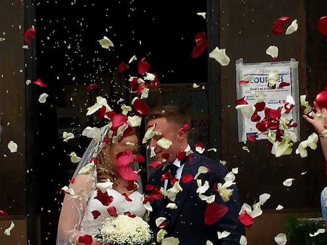 Il matrimonio di Francesca e Pasquale  a Grumo Nevano, Napoli 9