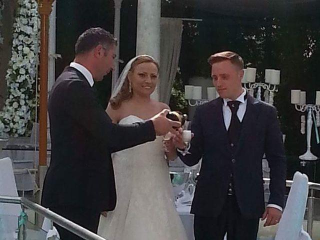 Il matrimonio di Francesca e Pasquale  a Grumo Nevano, Napoli 12