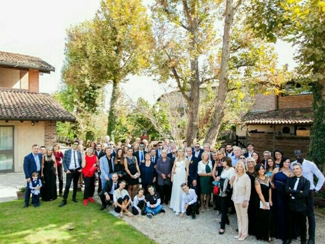 Il matrimonio di Davide e Costy a Rho, Milano 4