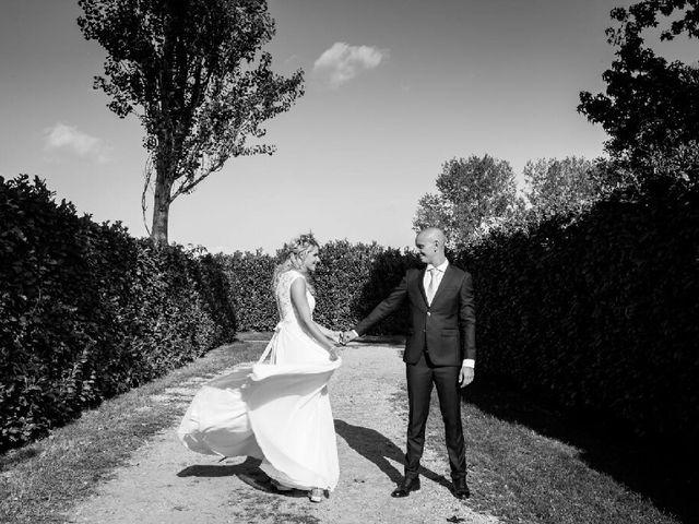 Il matrimonio di Davide e Costy a Rho, Milano 10