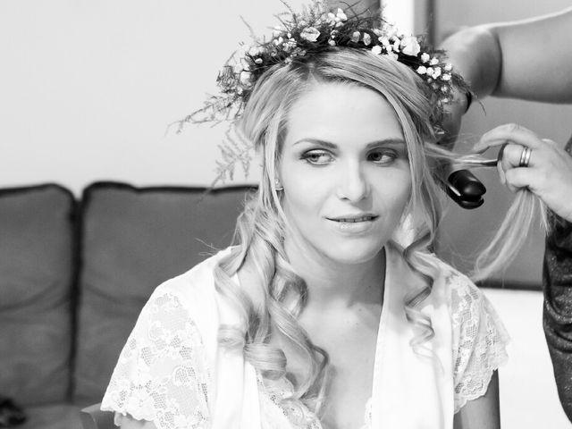 Il matrimonio di Davide e Costy a Rho, Milano 12