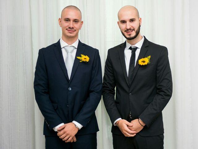 Il matrimonio di Davide e Costy a Rho, Milano 15