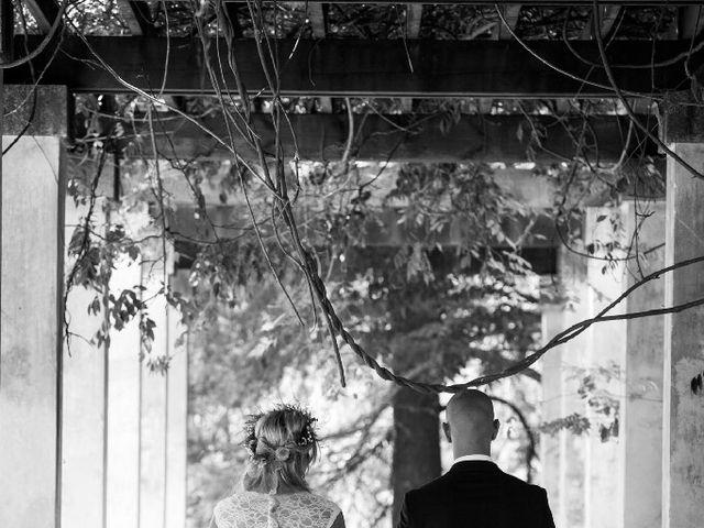 Il matrimonio di Davide e Costy a Rho, Milano 21