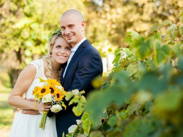 Il matrimonio di Davide e Costy a Rho, Milano 28