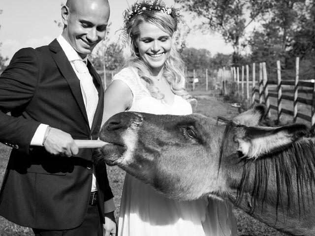 Il matrimonio di Davide e Costy a Rho, Milano 29