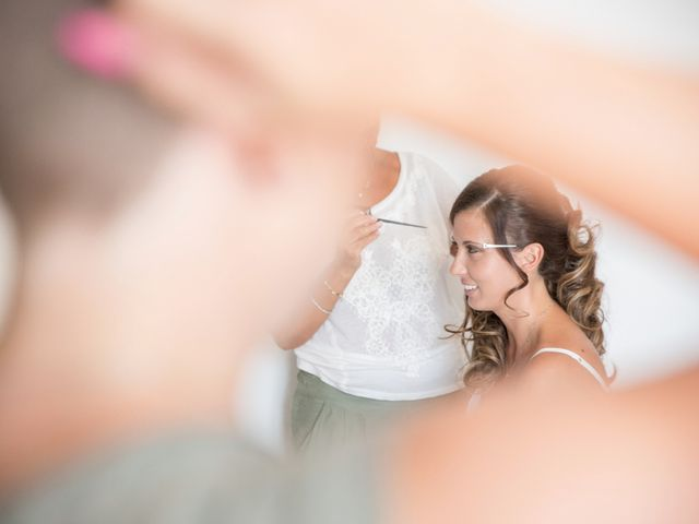 Il matrimonio di Ciro e Erika a Pisa, Pisa 12