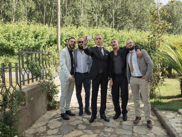 Il matrimonio di Ciro e Erika a Pisa, Pisa 22