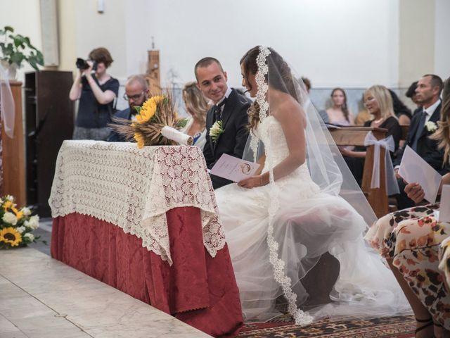 Il matrimonio di Ciro e Erika a Pisa, Pisa 34