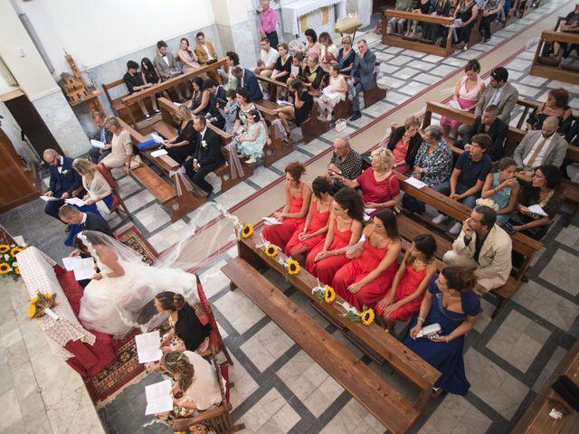 Il matrimonio di Ciro e Erika a Pisa, Pisa 35