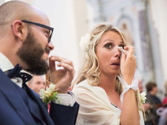 Il matrimonio di Ciro e Erika a Pisa, Pisa 36