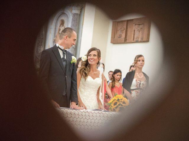 Il matrimonio di Ciro e Erika a Pisa, Pisa 37