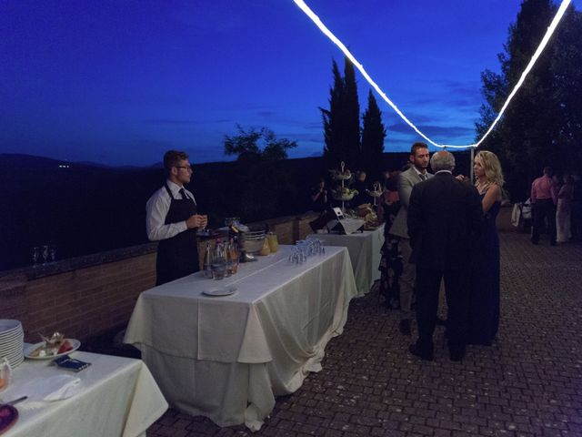 Il matrimonio di Ciro e Erika a Pisa, Pisa 40