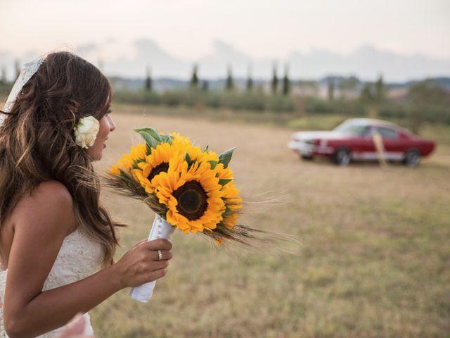Il matrimonio di Ciro e Erika a Pisa, Pisa 41