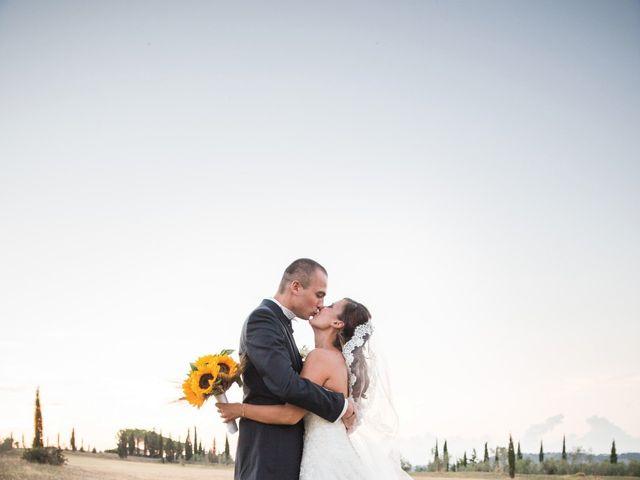 Il matrimonio di Ciro e Erika a Pisa, Pisa 42