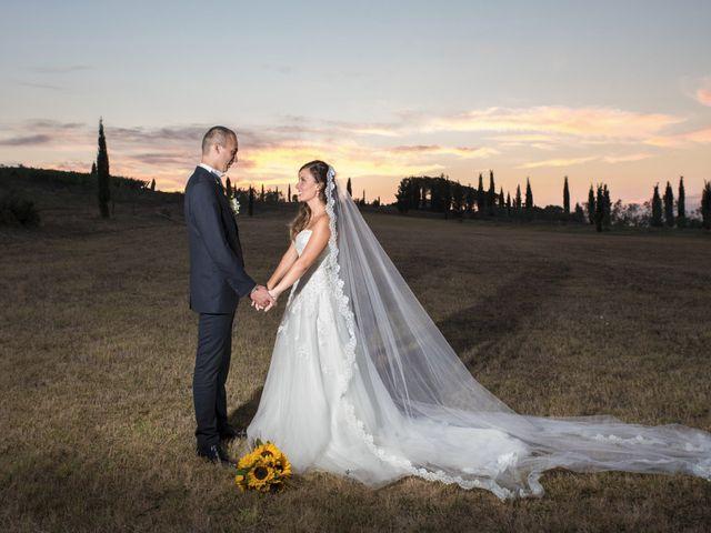 Il matrimonio di Ciro e Erika a Pisa, Pisa 44
