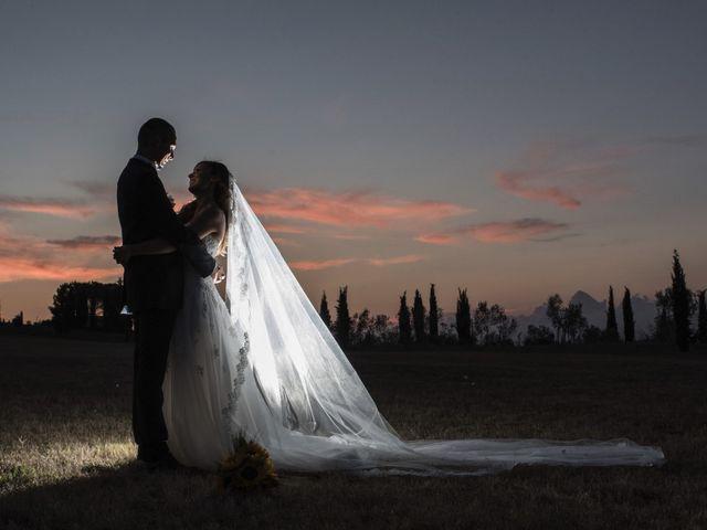 Il matrimonio di Ciro e Erika a Pisa, Pisa 45