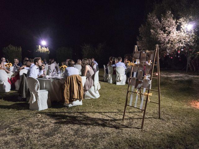 Il matrimonio di Ciro e Erika a Pisa, Pisa 46